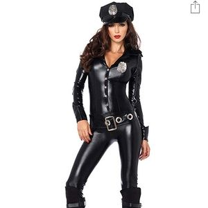 🆕Officer Payne costume🎃